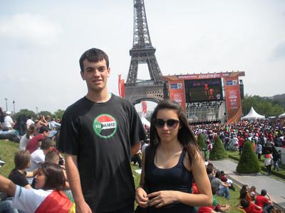 Europe Trip Summer 2010