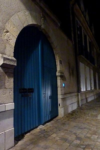 Quartier Bourgogne-Préfecture / Nord de Loire