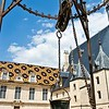 Hotel Dieu: Hospice of Beaune.