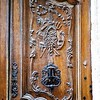 Door and Knocker