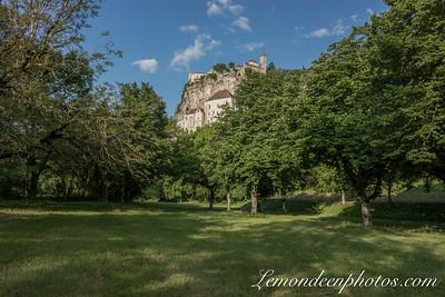 Rocamadour vu depuis le Promontoire 19