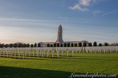 Les Champs de Bataille de Verdun