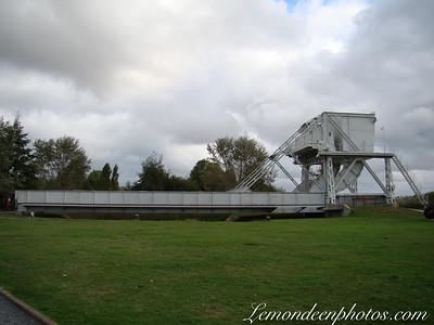 Mémorial Pegasus Bridge