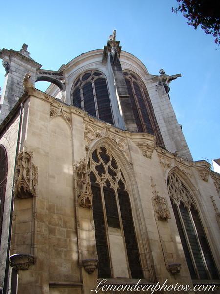Eglise St Pantaleon