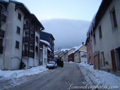 Station de ski de Mijoux 27