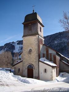 Station de ski de Mijoux 3