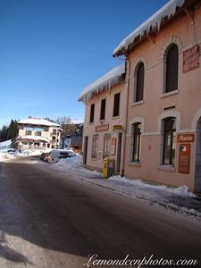 Station de ski de Mijoux 7