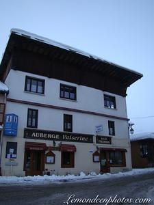 Station de ski de Mijoux 24
