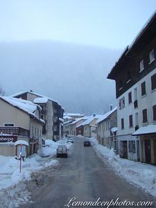 Station de ski de Mijoux 31