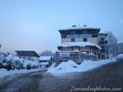Station de ski de Mijoux 32