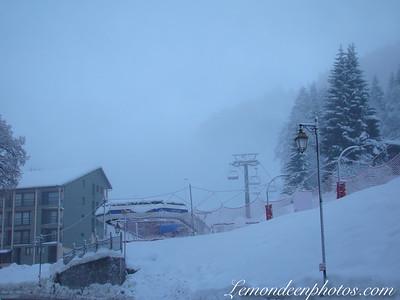 Station de ski de Mijoux 35