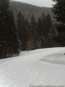 Station de ski de Mijoux 14