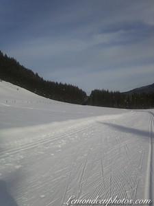 Station de ski de Mijoux 9
