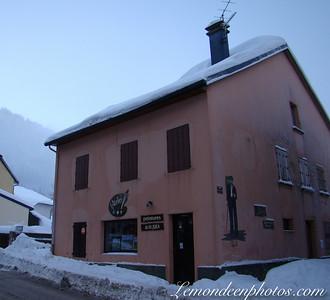 Station de ski de Mijoux 26