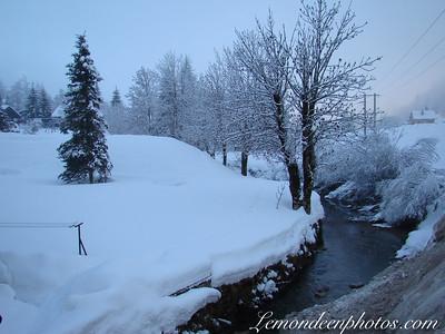 Station de ski de Mijoux 30