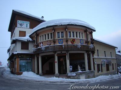 Station de ski de Mijoux 21