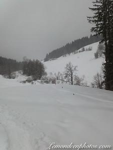 Station de ski de Mijoux 13