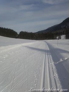 Station de ski de Mijoux 8