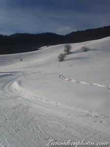 Station de ski de Mijoux 10