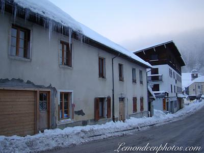 Station de ski de Mijoux 25