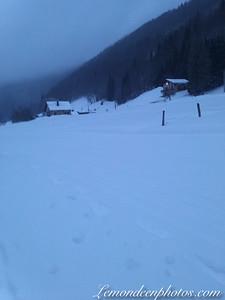 Station de ski de Mijoux 16