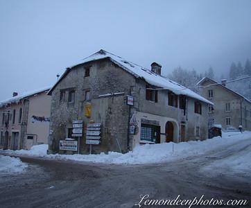 Station de ski de Mijoux 19