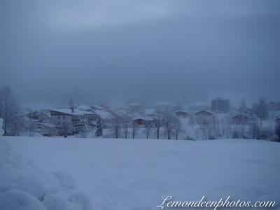 Station de ski de Mijoux 17