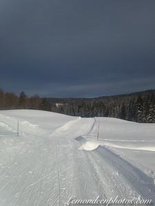 Station de ski de Mijoux 12