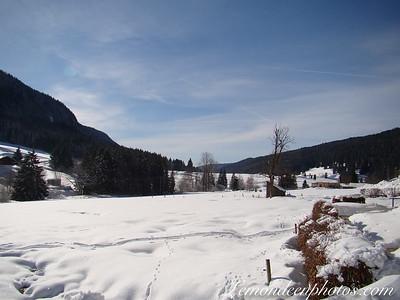 Station de ski de Mijoux 1