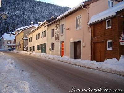 Station de ski de Mijoux 6