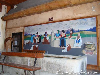 Station de ski de Mijoux 23