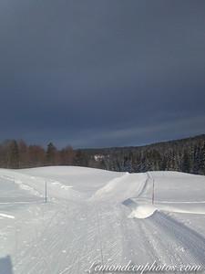 Station de ski de Mijoux 11