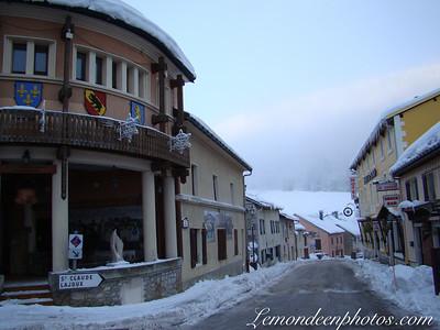 Station de ski de Mijoux 22