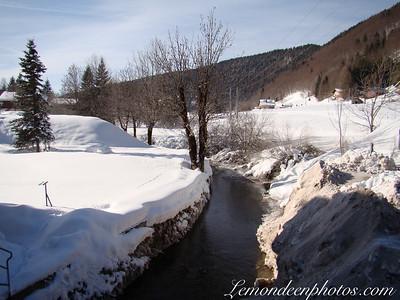 Station de ski de Mijoux 4