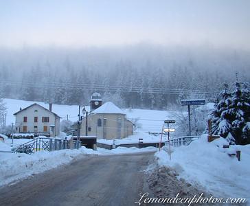 Station de ski de Mijoux 28