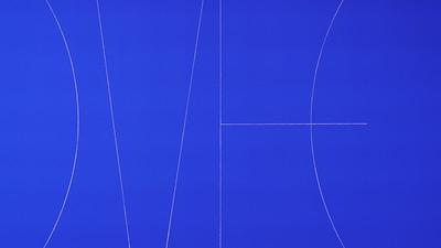 Robert Barry - Love to 14th Biennale de Lyon - Floating Worlds - MAC Lyon