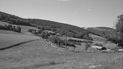 20200531 Courzieu La Brévenne randonnée (Filtre vert) (Route de la Verrière/Courzieu/Auvergne-Rhône-Alpes/France - N45°43.570' E4°32.977' - Altitude : 679m)
