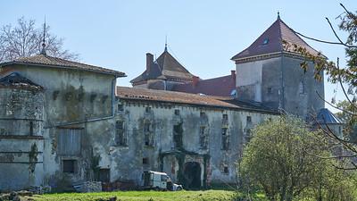 Condrieu Rhône bank