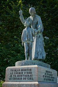 """Ars sur Formans - Randonnée - 45°59'12"""" N 4°49'31"""" E - 204,2m (Ars-sur-Formans - Auvergne-Rhône-Alpes)"""