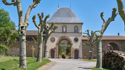 "Roybon - Randonnée - 45°13'9"" N 5°15'4"" E - 547,8m (Roybon - Auvergne-Rhône-Alpes)"