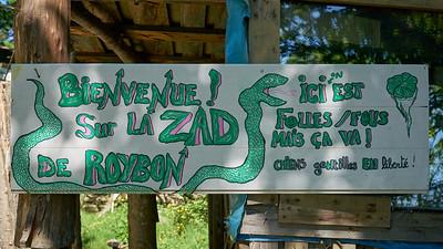 "Roybon - Randonnée - 45°13'56"" N 5°13'59"" E - 559,6m (Roybon - Auvergne-Rhône-Alpes)"