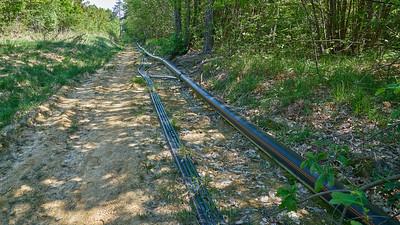 "Roybon - Randonnée - 45°13'29"" N 5°13'36"" E - 558,2m (Roybon - Auvergne-Rhône-Alpes)"