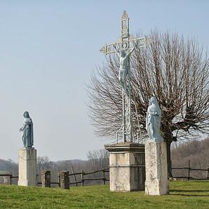 Saint-Hilaire de la Côte 2012