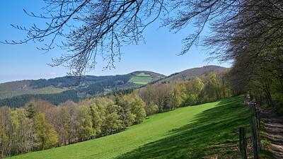 "Courzieu La Brevenne - 45°43'24"" N 4°34'54"" E - 825,5m (Yzeron - Auvergne-Rhône-Alpes)"