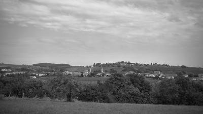 20210925 Juliénas randonnée (Crêches-sur-Saône/Bourgogne-Franche-Comté/France - 46° 14.763' N 4° 45.164' E - 257.40m)