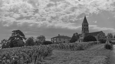 20210925 Juliénas randonnée (Crêches-sur-Saône/Bourgogne-Franche-Comté/France - 46° 15.263' N 4° 45.319' E - 232.80m)