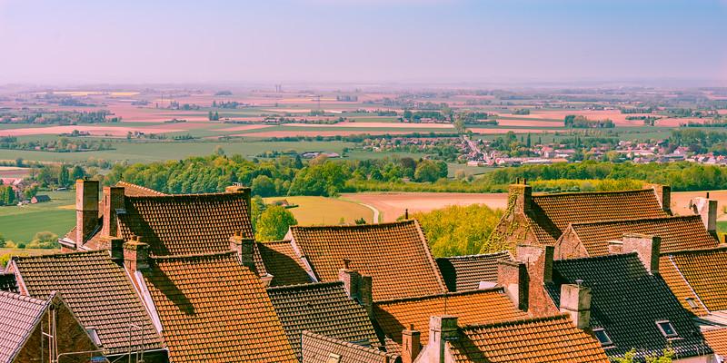 Flemish Roofs