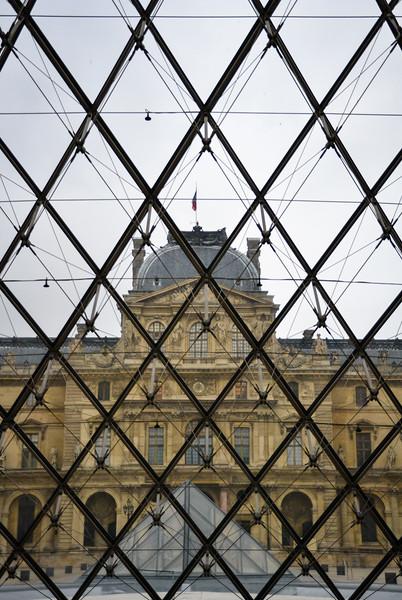 Musée du Louvre<br /> Paris