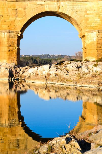 Pont du Gard<br /> Vers-Pont-du-Gard, Gard