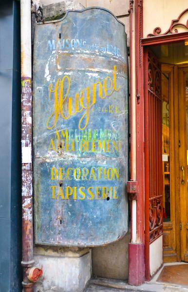 Hugnet<br /> Paris